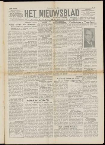 Het Nieuwsblad nl 1949-08-03