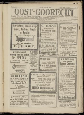 (Volksblad) Oost-Goorecht en Omstreken nl 1925-05-09