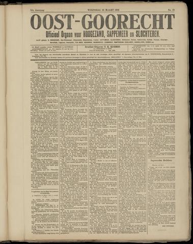 (Volksblad) Oost-Goorecht en Omstreken nl 1921-03-16