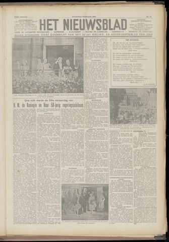 Het Nieuwsblad nl 1948-09-02