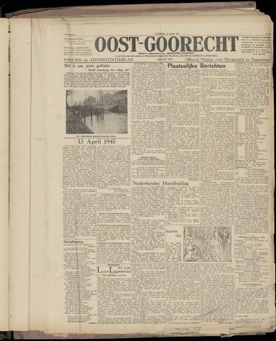(Volksblad) Oost-Goorecht en Omstreken nl 1946-04-13