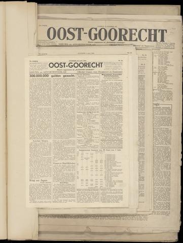 (Volksblad) Oost-Goorecht en Omstreken nl 1945-06-23