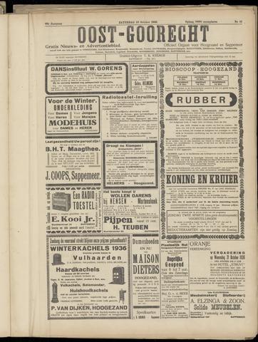 (Volksblad) Oost-Goorecht en Omstreken nl 1936-10-10