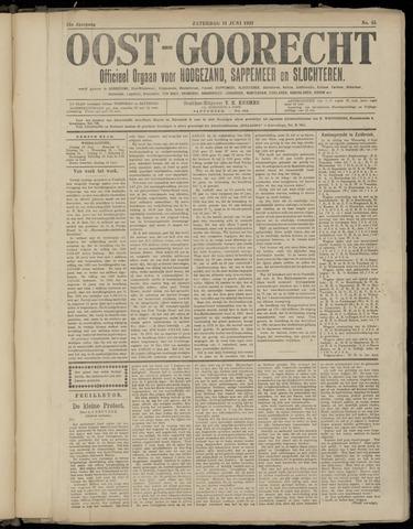 (Volksblad) Oost-Goorecht en Omstreken nl 1921-06-11