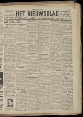 Het Nieuwsblad nl 1947-07-16