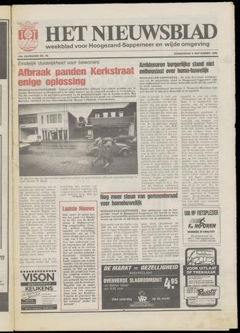 Het Nieuwsblad nl 1990-09-06