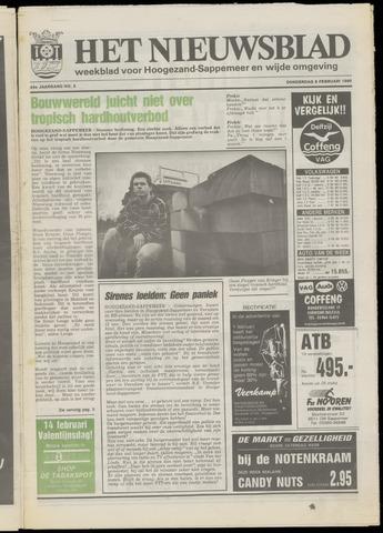 Het Nieuwsblad nl 1990-02-08