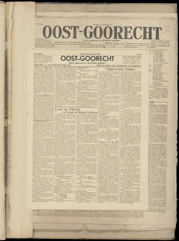 (Volksblad) Oost-Goorecht en Omstreken nl 1945-09-08