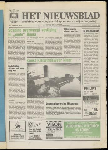 Het Nieuwsblad nl 1989-01-19