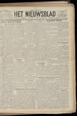 Het Nieuwsblad nl 1947-11-08