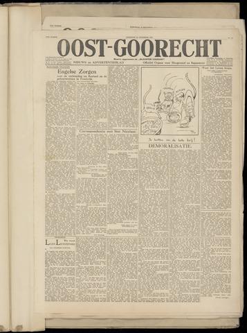(Volksblad) Oost-Goorecht en Omstreken nl 1945-11-24