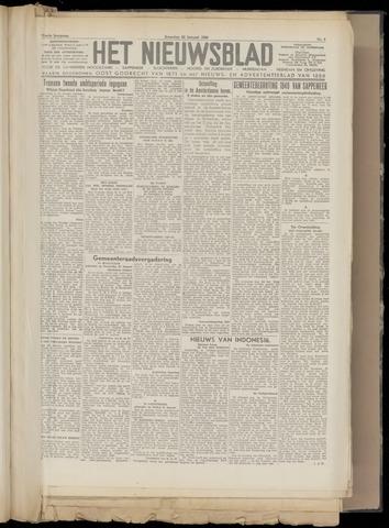 Het Nieuwsblad nl 1949-01-22