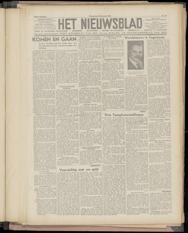 Het Nieuwsblad nl 1948-10-30