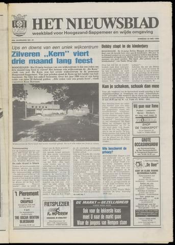 Het Nieuwsblad nl 1990-05-22