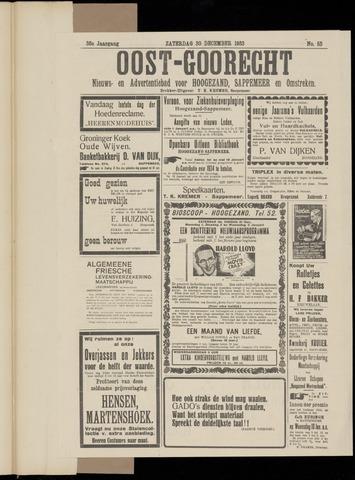 (Volksblad) Oost-Goorecht en Omstreken nl 1933-12-30