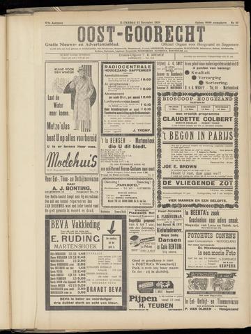 (Volksblad) Oost-Goorecht en Omstreken nl 1938-11-12