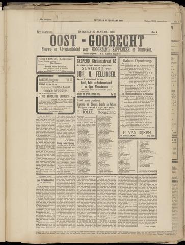 (Volksblad) Oost-Goorecht en Omstreken nl 1932-01-30