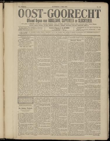 (Volksblad) Oost-Goorecht en Omstreken nl 1921-05-07