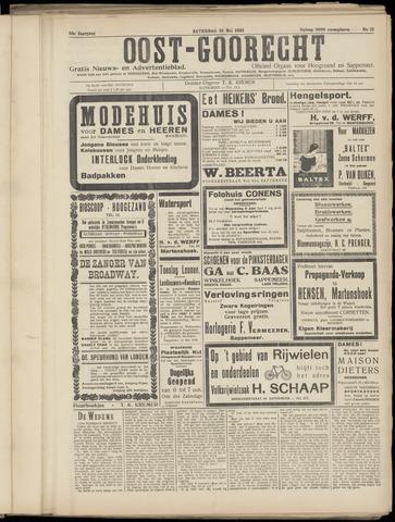 (Volksblad) Oost-Goorecht en Omstreken nl 1936-05-23
