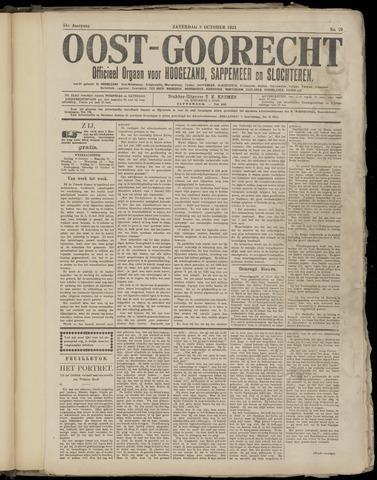 (Volksblad) Oost-Goorecht en Omstreken nl 1921-10-08