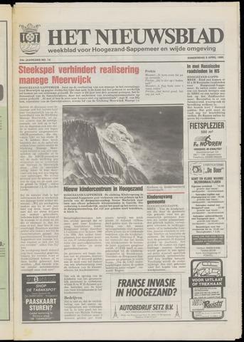 Het Nieuwsblad nl 1990-04-05