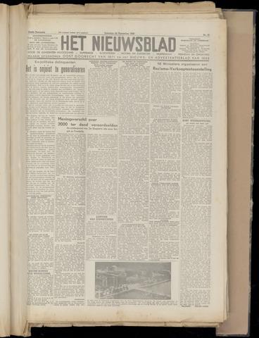 Het Nieuwsblad nl 1948-11-24