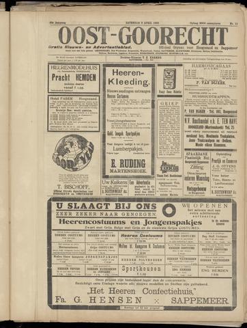 (Volksblad) Oost-Goorecht en Omstreken nl 1932-04-09