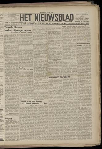 Het Nieuwsblad nl 1947-07-23