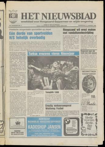 Het Nieuwsblad nl 1989-01-12