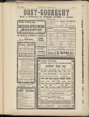 (Volksblad) Oost-Goorecht en Omstreken nl 1937-08-14