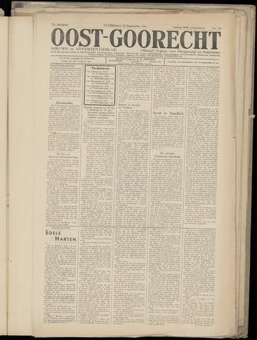 (Volksblad) Oost-Goorecht en Omstreken nl 1941-08-30