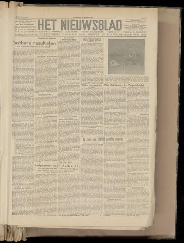 Het Nieuwsblad nl 1949-03-16