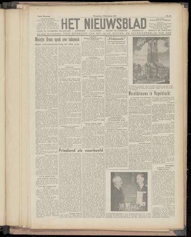 Het Nieuwsblad nl 1948-11-13