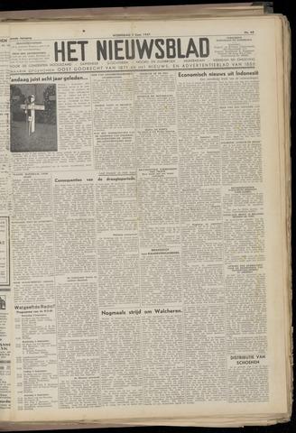Het Nieuwsblad nl 1947-09-03