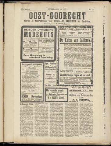 (Volksblad) Oost-Goorecht en Omstreken nl 1937-07-31