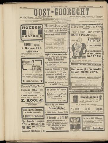 (Volksblad) Oost-Goorecht en Omstreken nl 1936-10-31