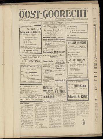 (Volksblad) Oost-Goorecht en Omstreken nl 1940-10-12