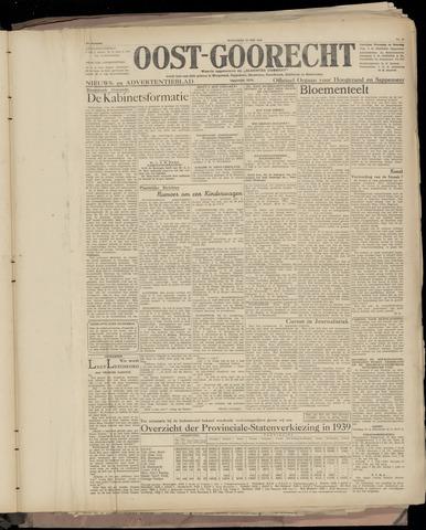 (Volksblad) Oost-Goorecht en Omstreken nl 1946-05-29