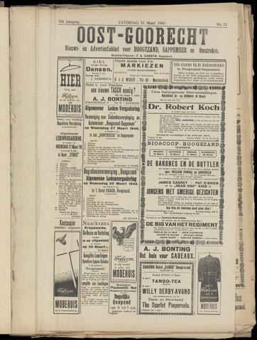 (Volksblad) Oost-Goorecht en Omstreken nl 1940-03-16