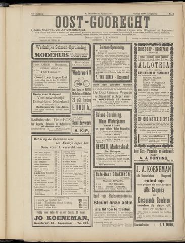 (Volksblad) Oost-Goorecht en Omstreken nl 1937-01-23