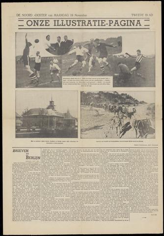 Nieuws- en Advertentieblad, De Noord-Ooster nl 1934-11-18