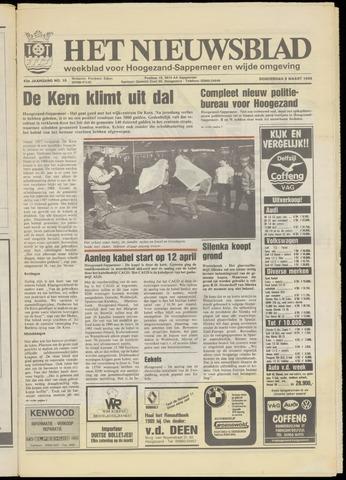 Het Nieuwsblad nl 1989-03-09