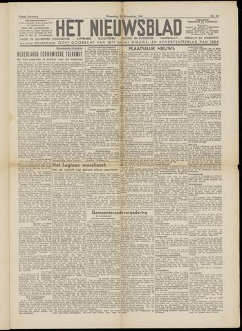 Het Nieuwsblad nl 1949-11-30