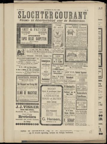 (Volksblad) Oost-Goorecht en Omstreken nl 1926-07-31