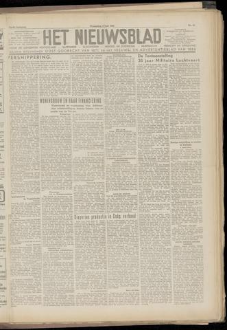 Het Nieuwsblad nl 1948-06-09
