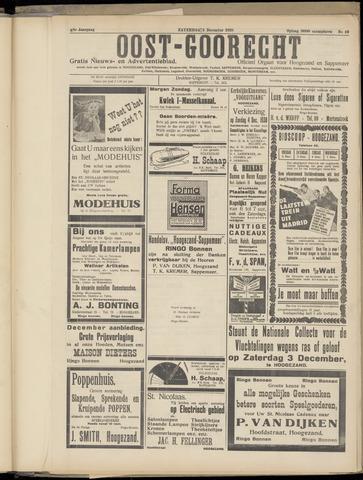 (Volksblad) Oost-Goorecht en Omstreken nl 1938-12-03