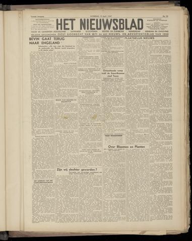 Het Nieuwsblad nl 1947-04-19