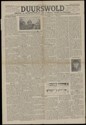 Nieuws- en Advertentieblad, Duurswold nl 1943-04-03