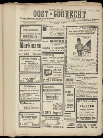 (Volksblad) Oost-Goorecht en Omstreken nl 1935-04-06