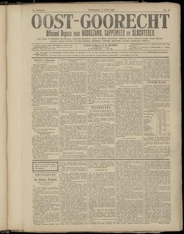 (Volksblad) Oost-Goorecht en Omstreken nl 1921-06-08